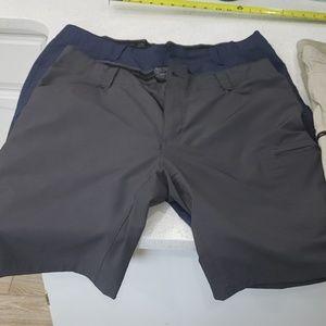 ZX Shorts Bundle